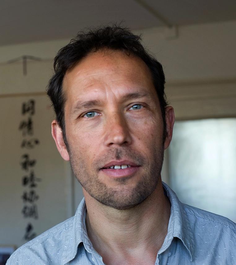 Matthias Lange